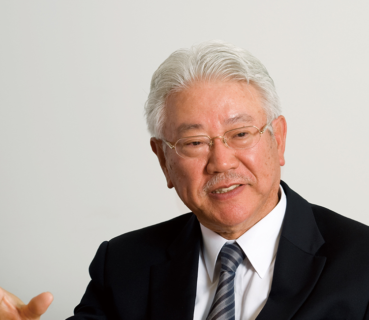 田中 克郎