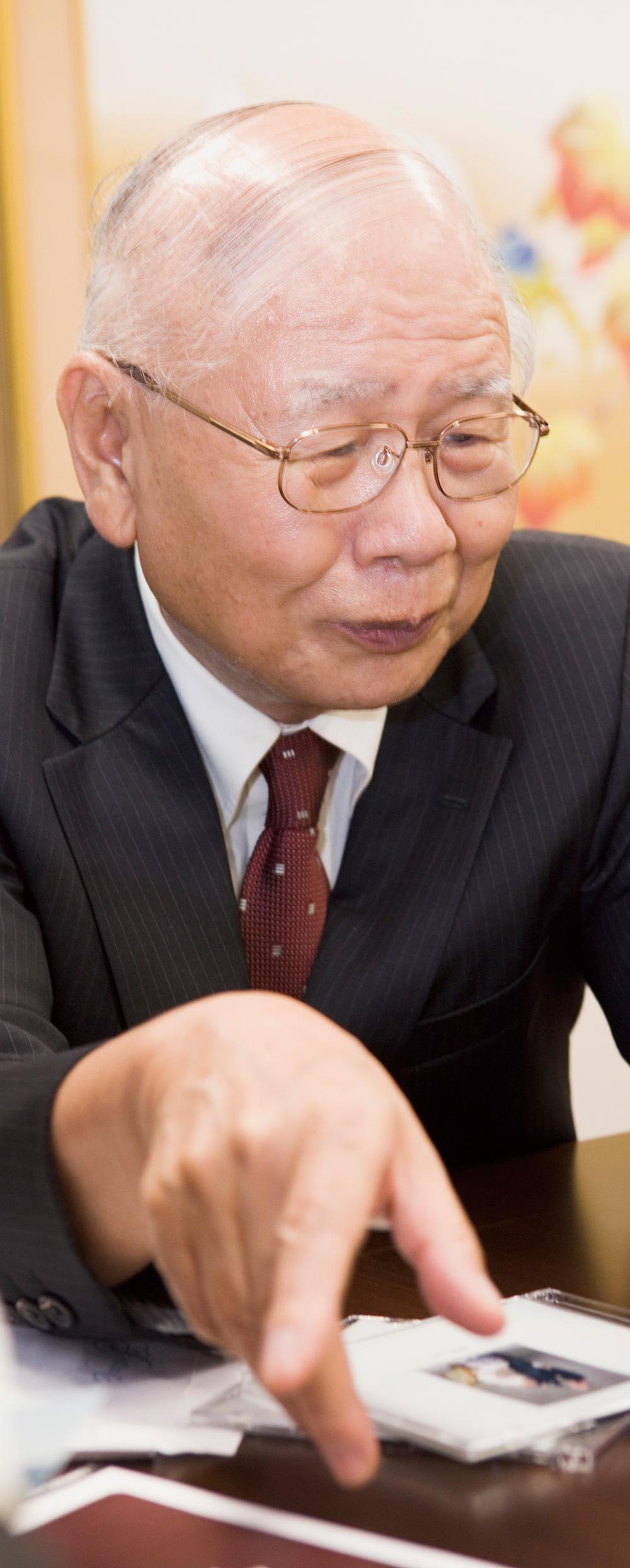 高木 新二郎