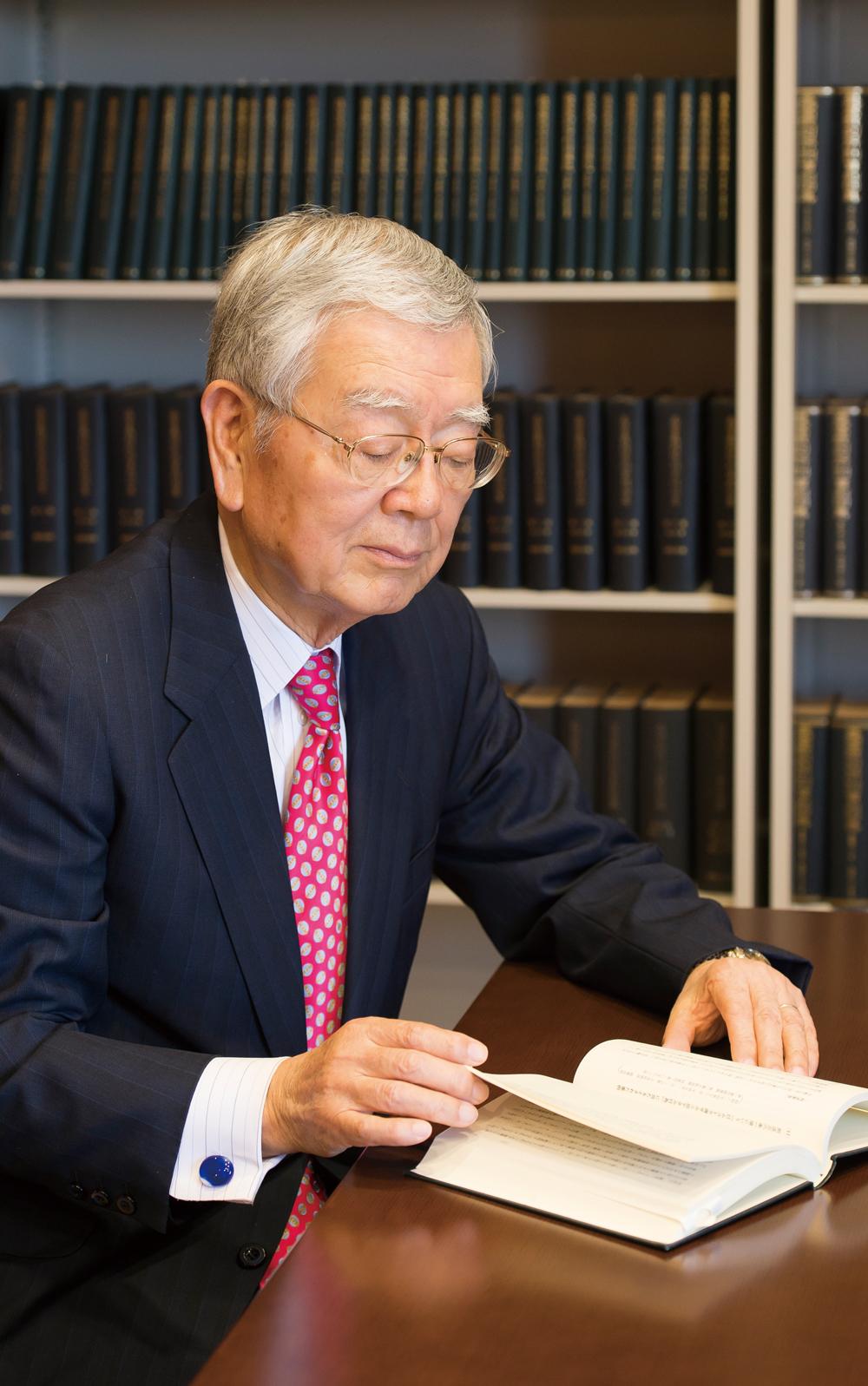 弁護士 濱田 邦夫