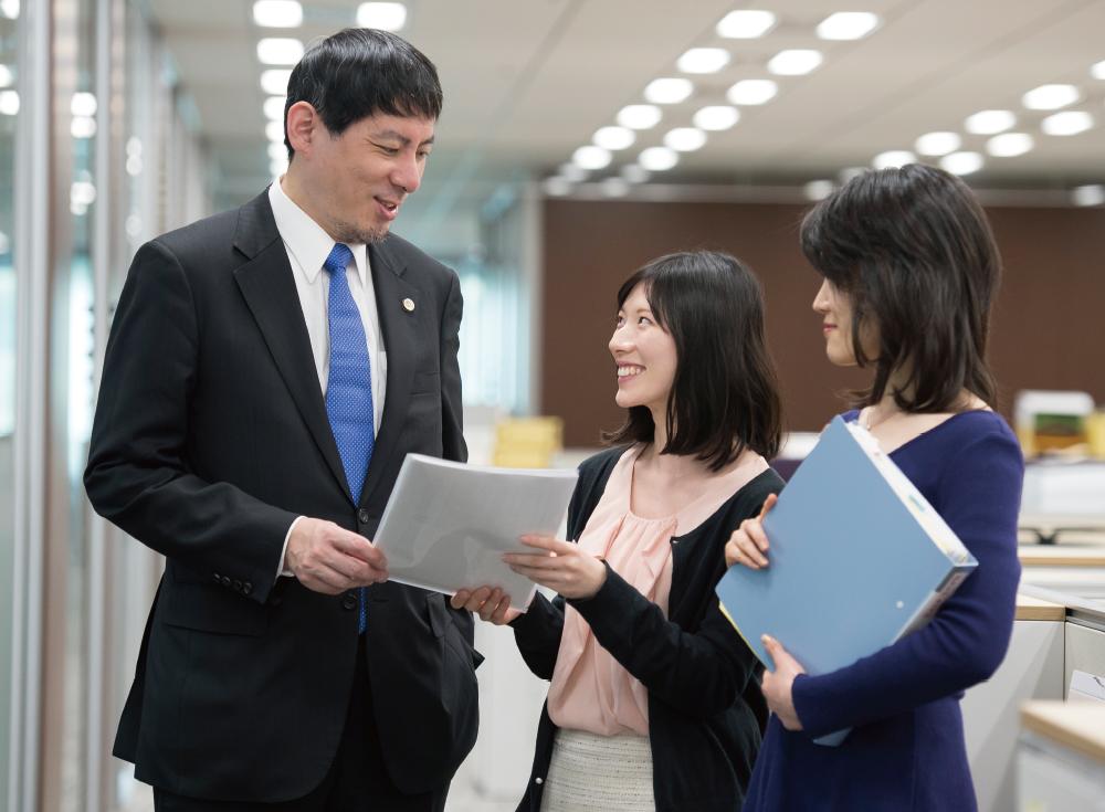 弁護士 武井 一浩