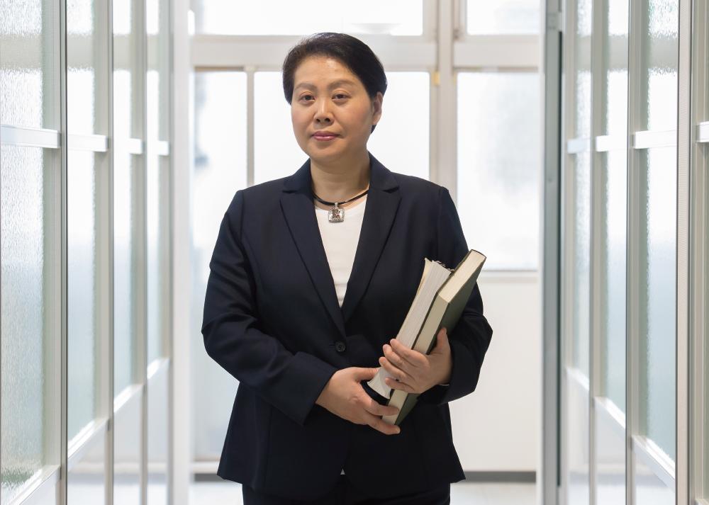 弁護士 大谷 美紀子