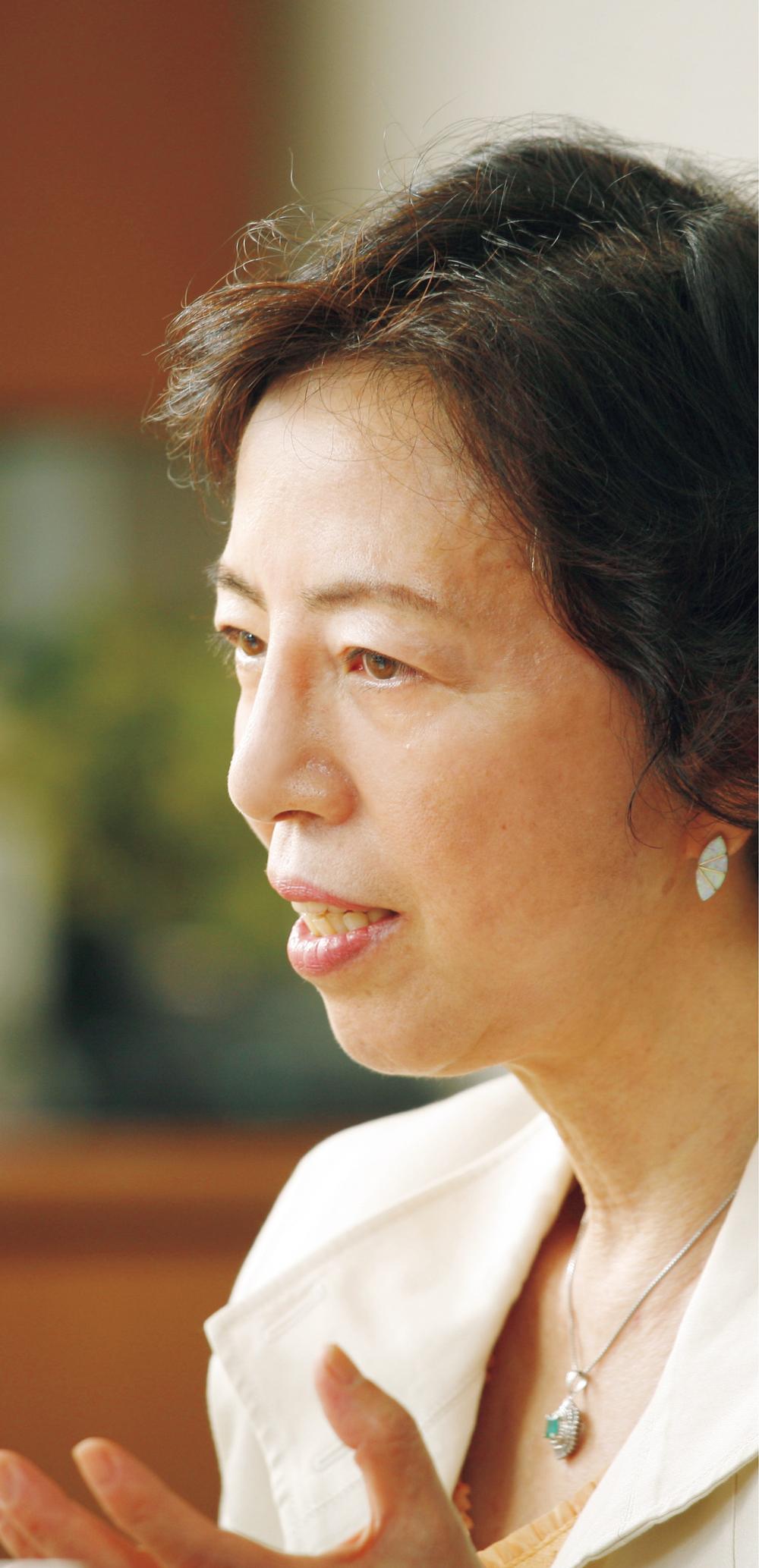 相澤 光江
