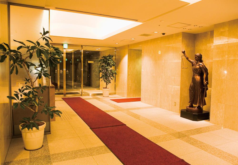 内田・鮫島法律事務所
