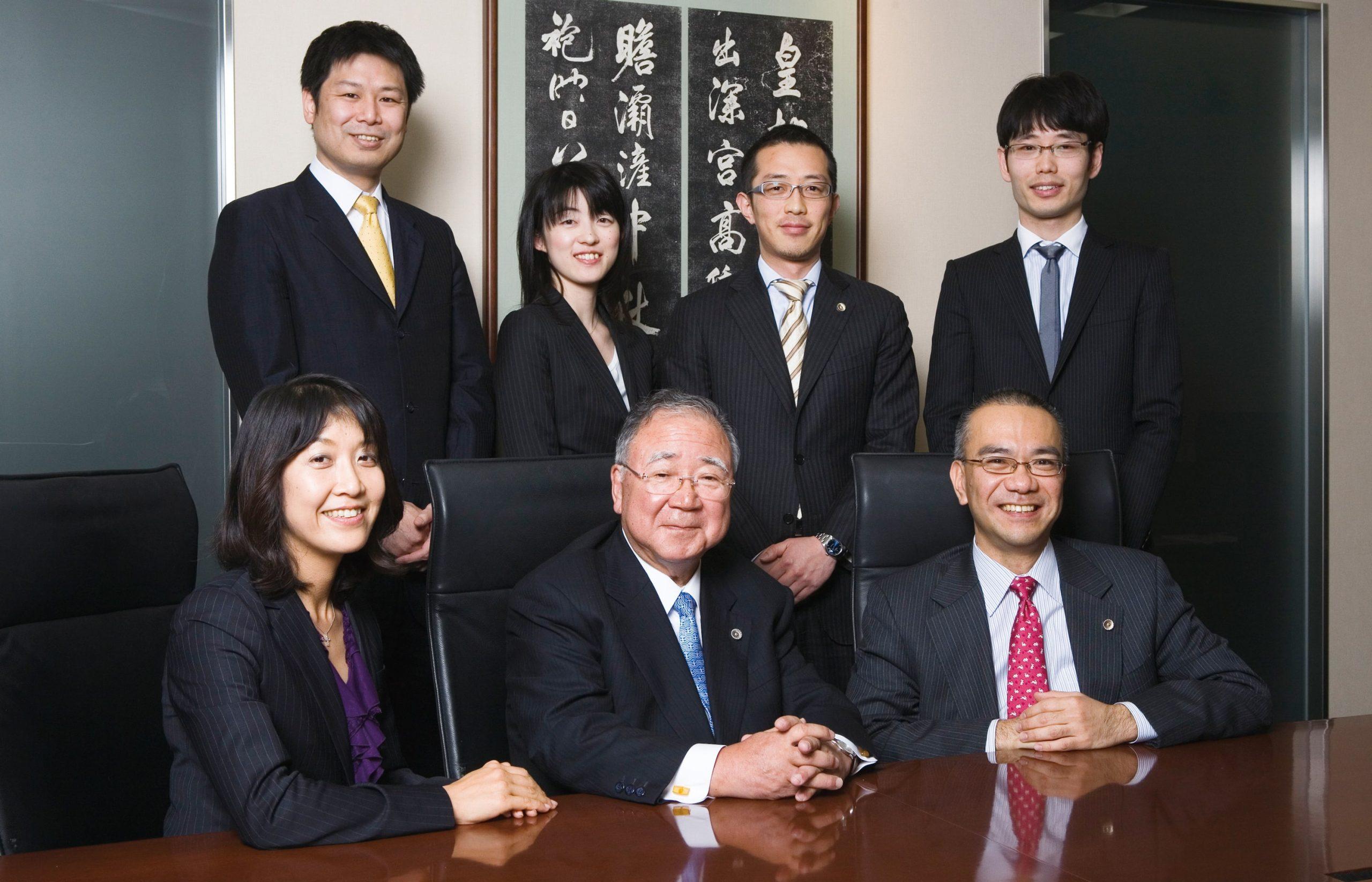 奧野総合法律事務所