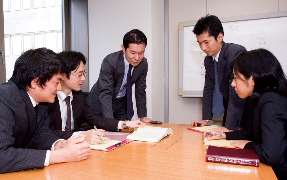 ビンガム・マカッチェン・ムラセ外国法事務弁護士事務所 坂井・三村・相澤法律事務所