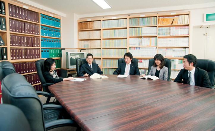 弁護士法人 第一法律事務所