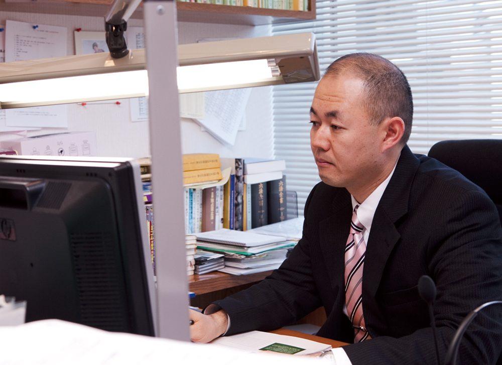 桃尾・松尾・難波法律事務所
