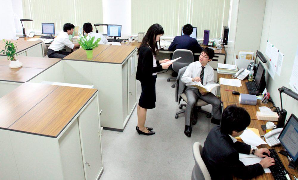 田辺総合法律事務所