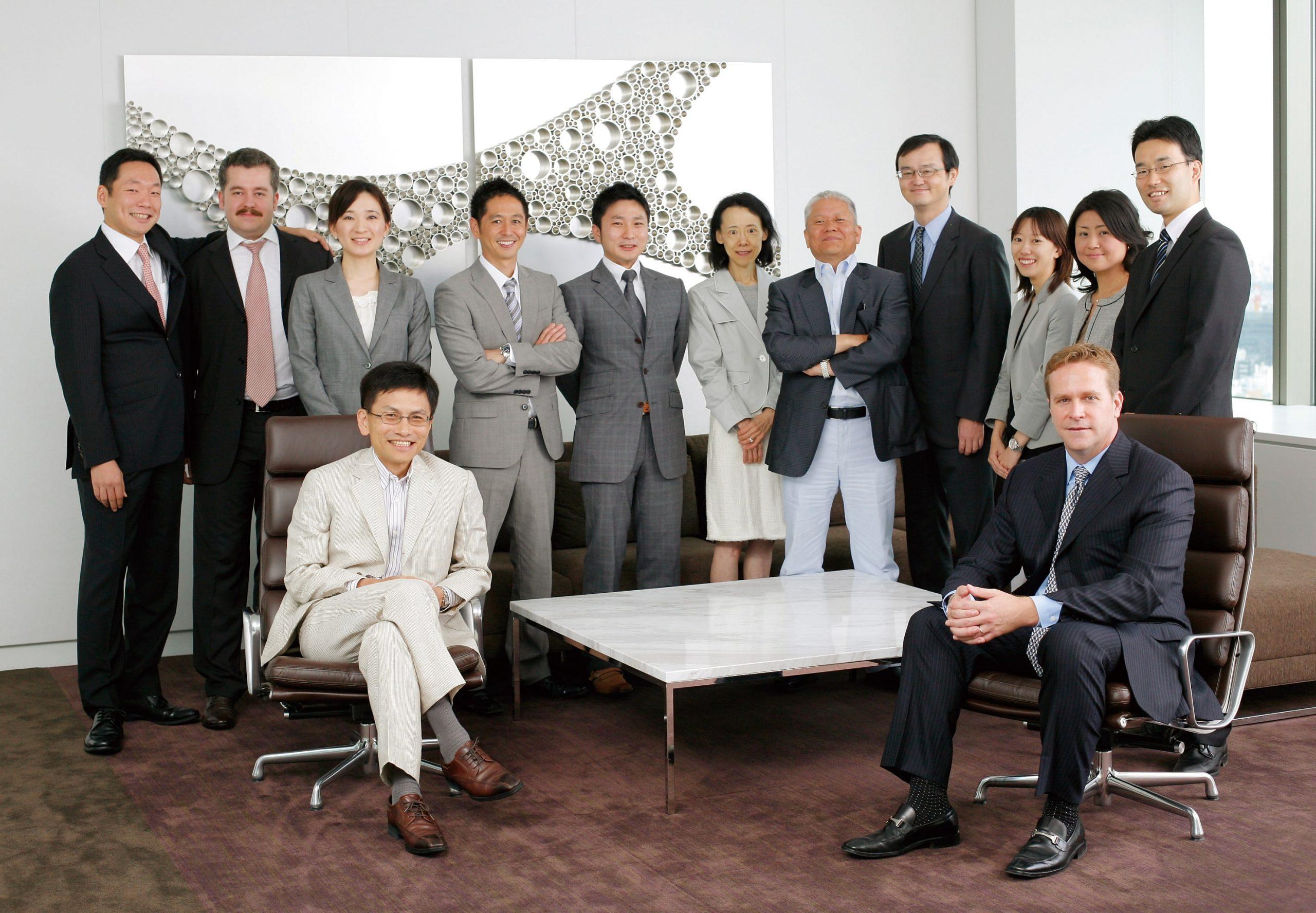 K&L Gates外国法共同事業法律事務所