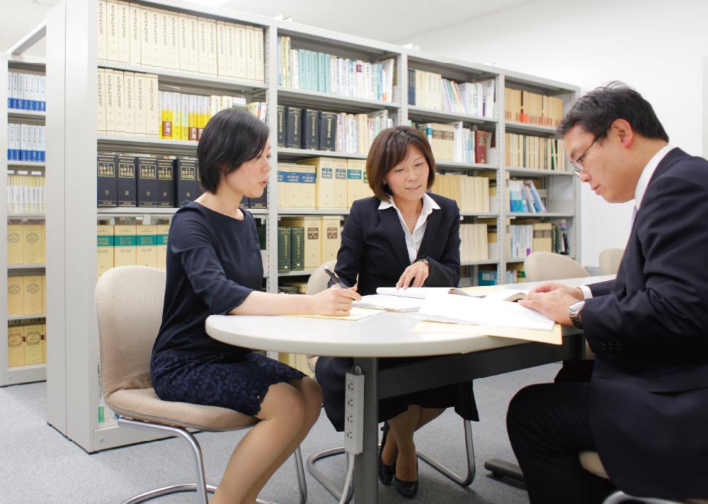 新堂・松村法律事務所