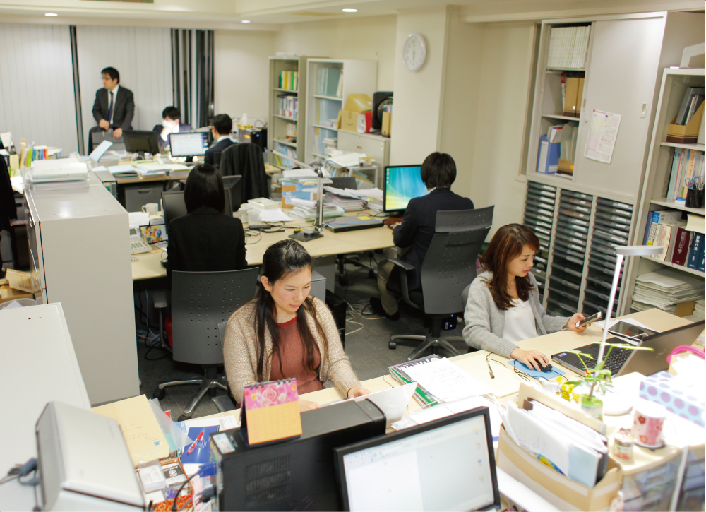 弁護士法人 港国際法律事務所