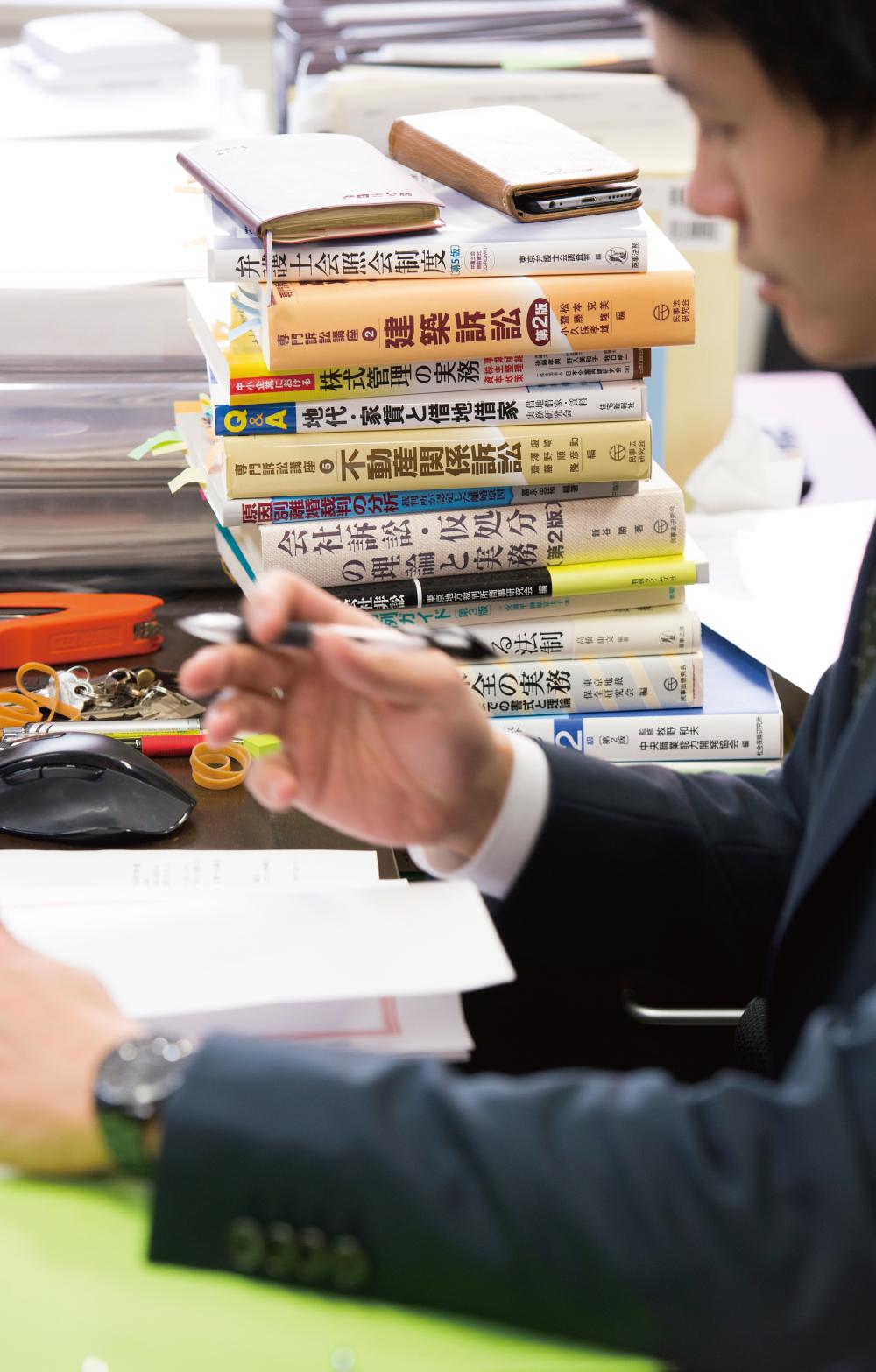 皆川恵比寿法律事務所
