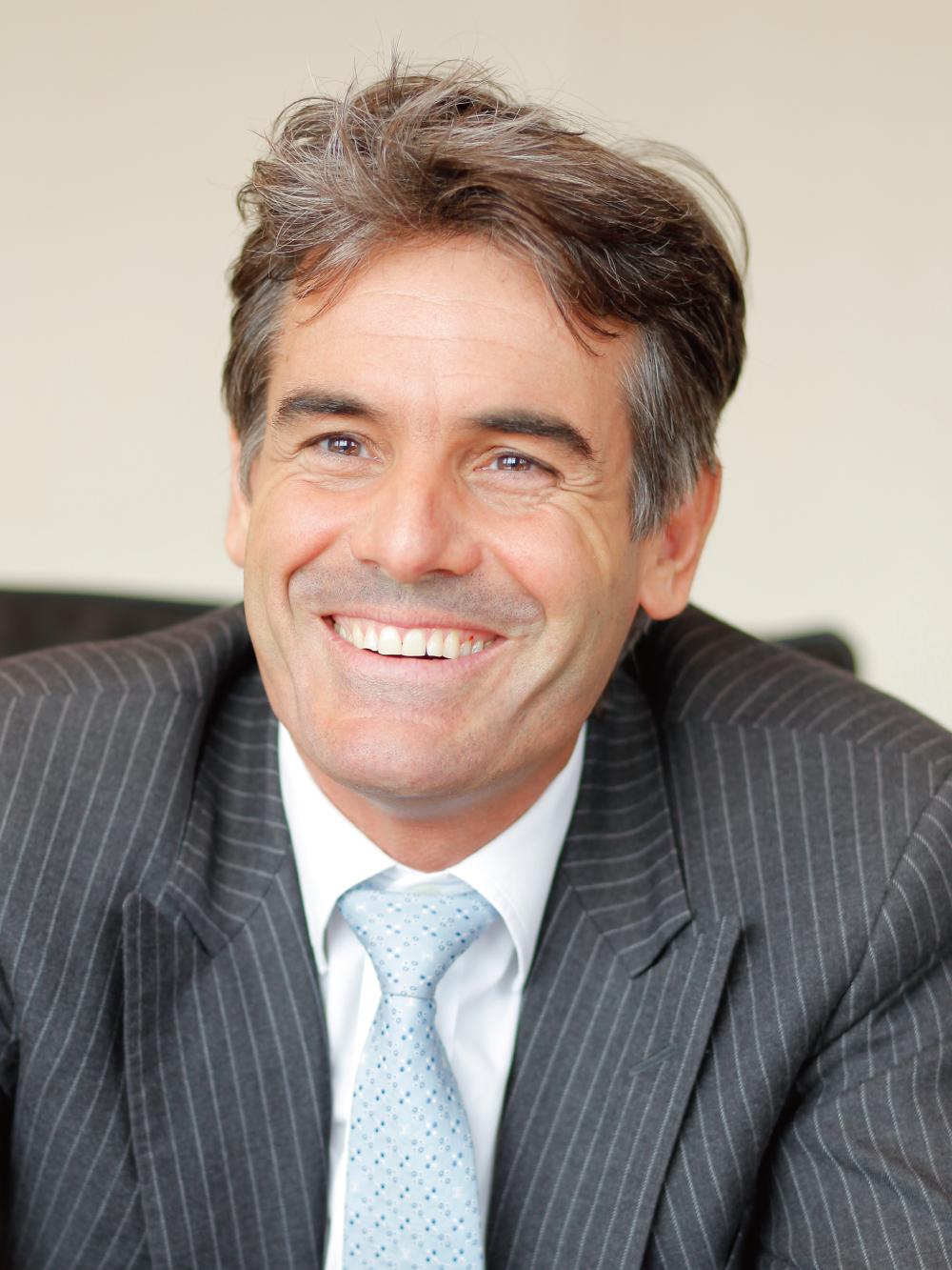ジョン・マクスウェル弁護士
