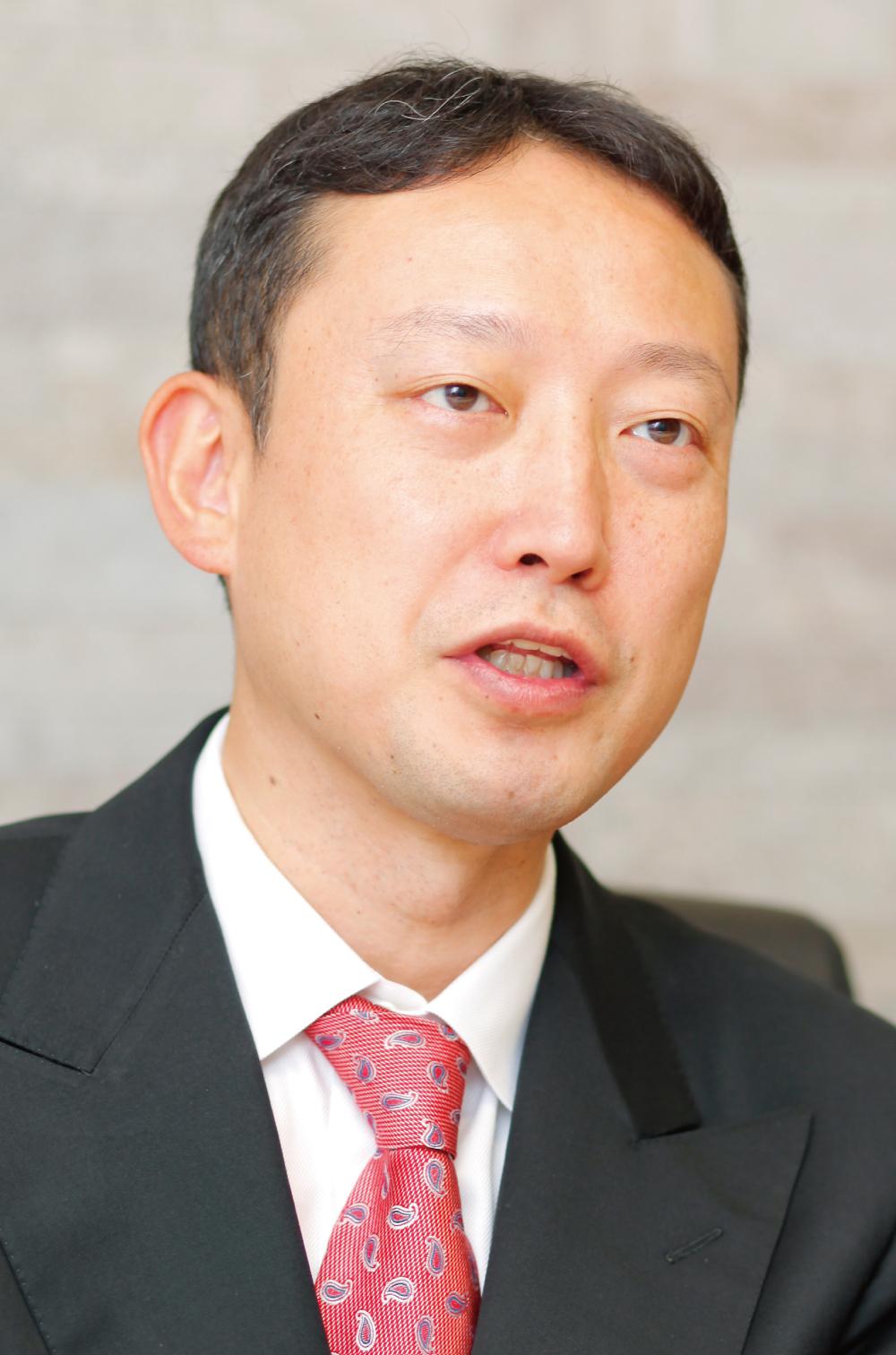 中原健夫代表弁護士