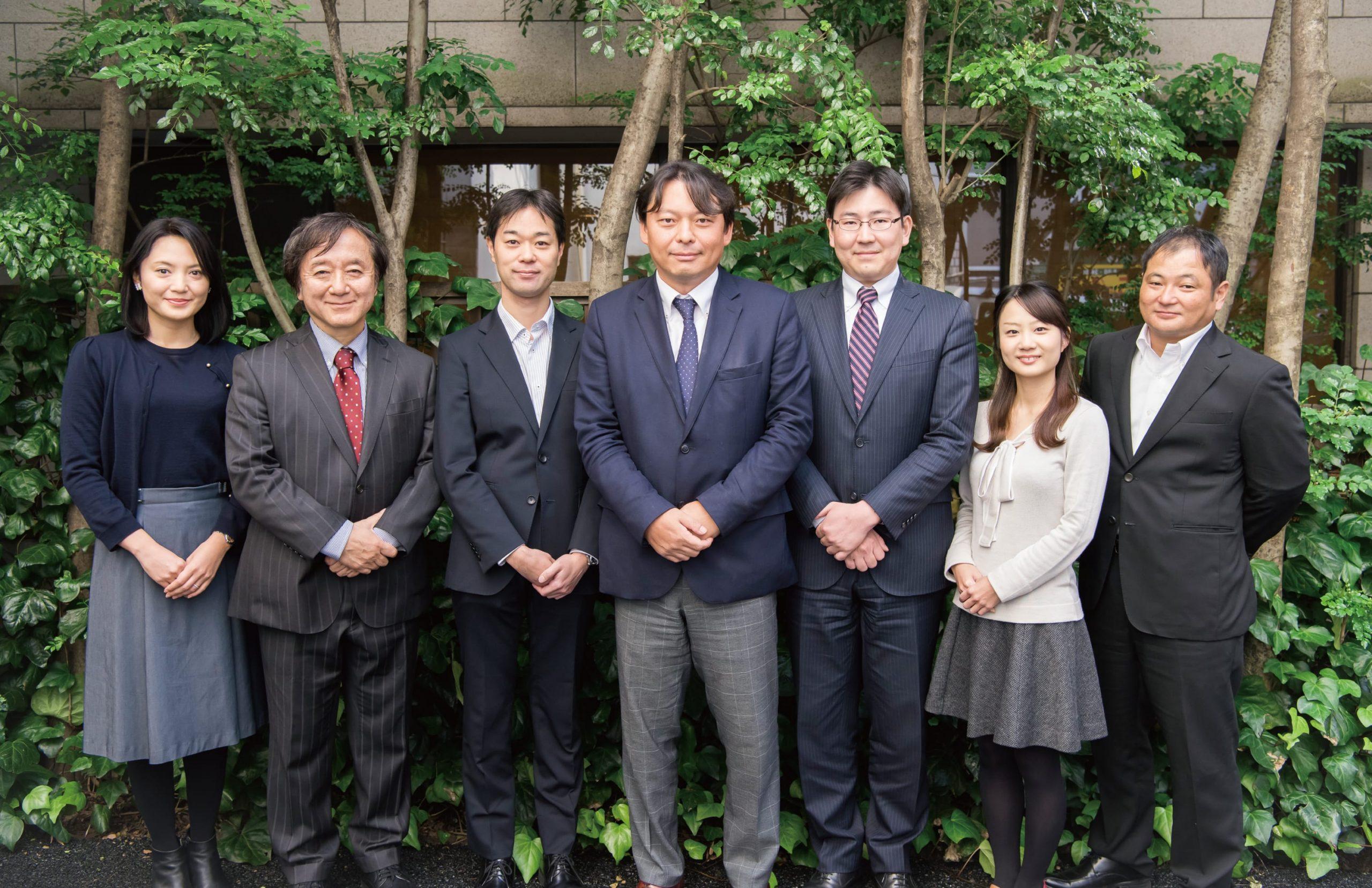 南青山M's法律会計事務所