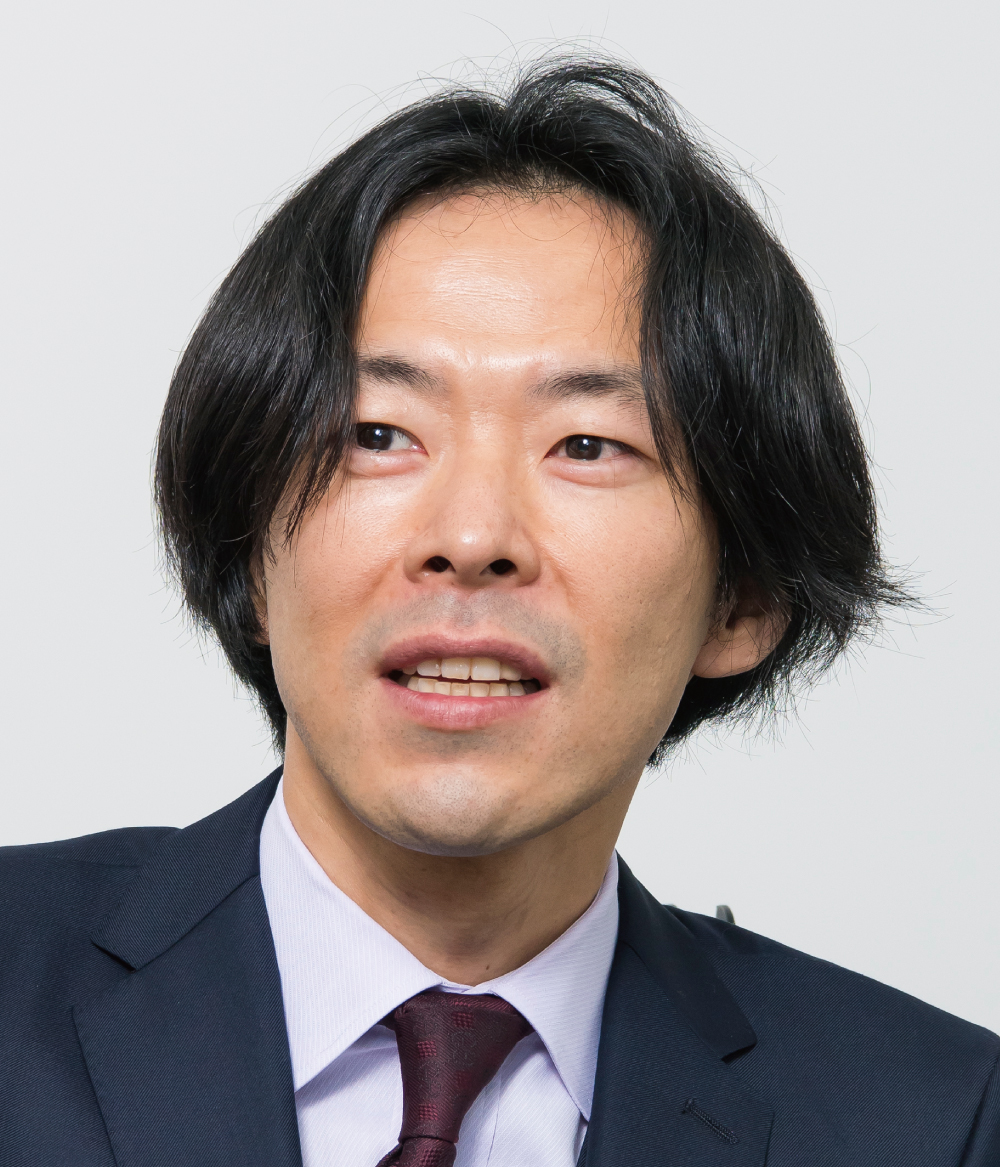 高田 剛弁護士