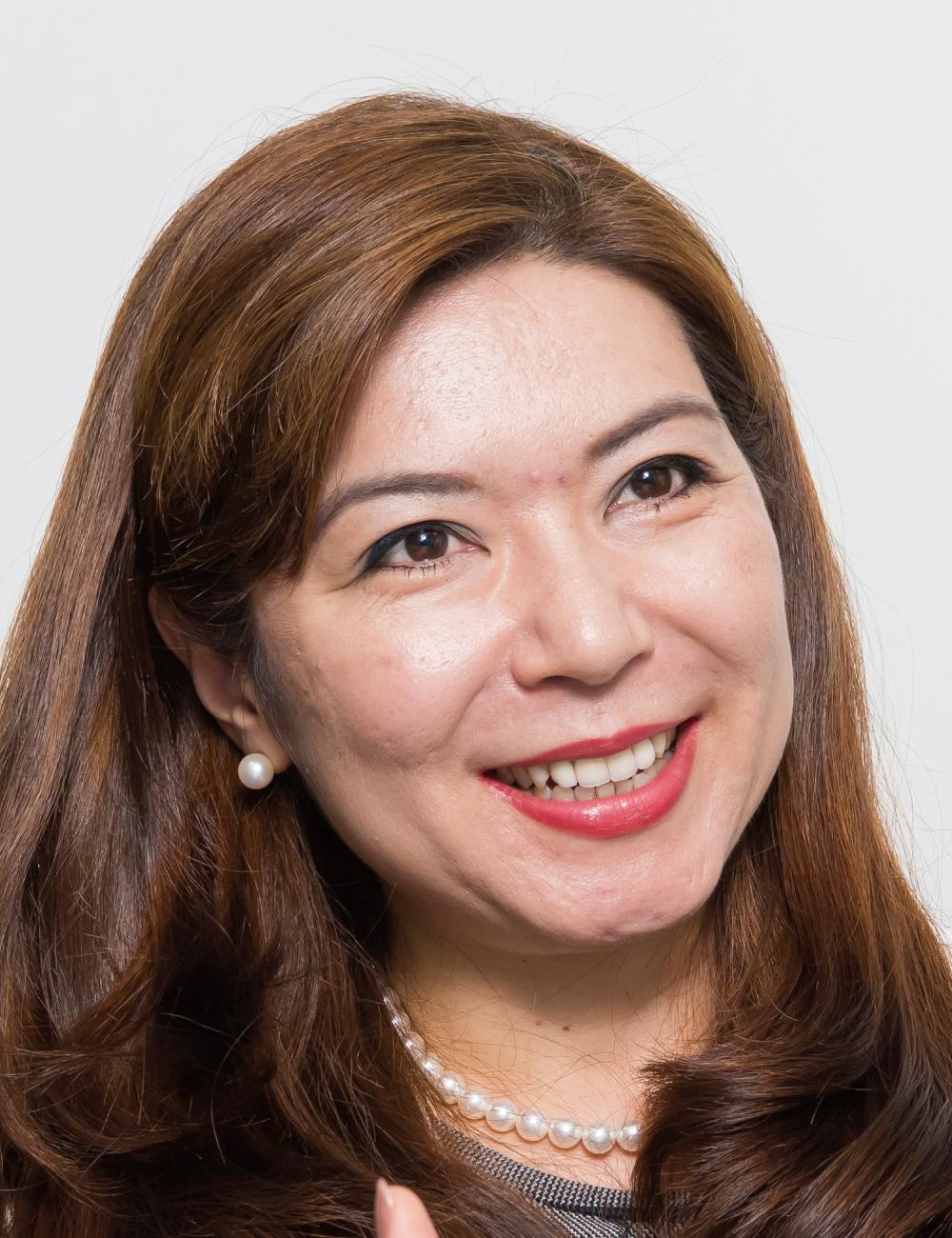 内田久美子弁護士