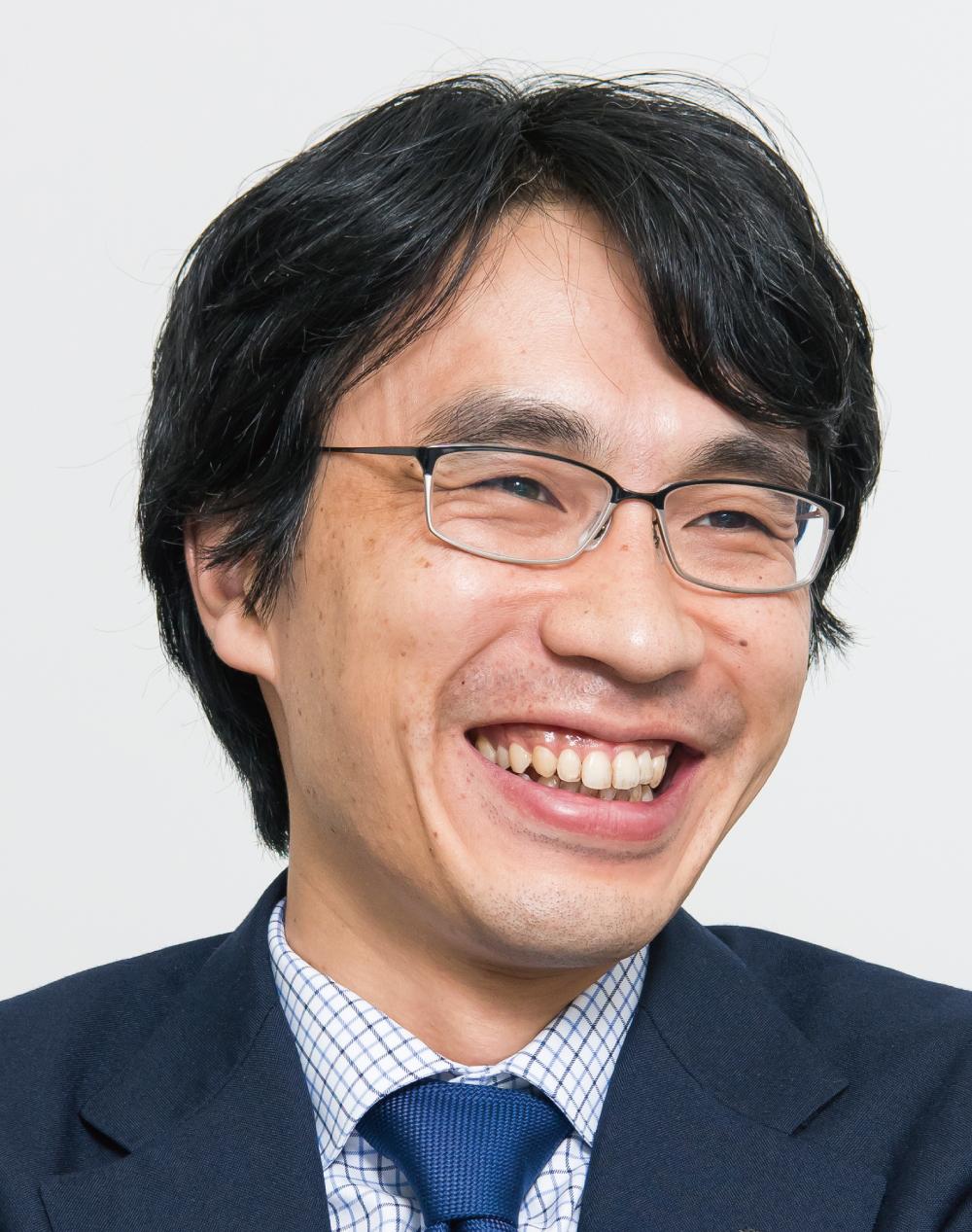 石井 亮弁護士