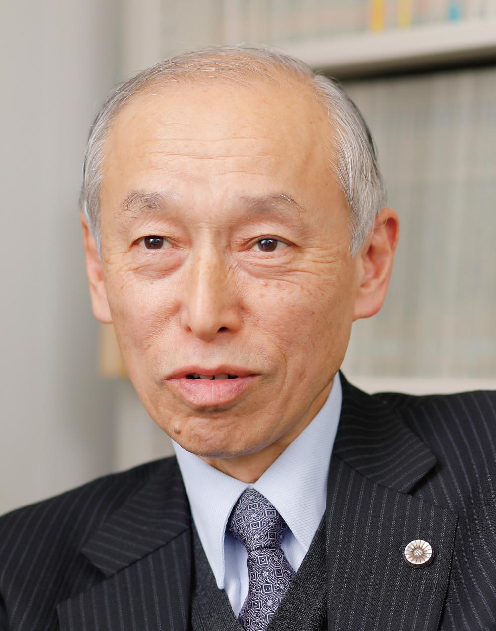 中杉喜代司弁護士