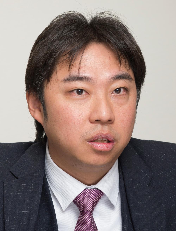 金井暁弁護士