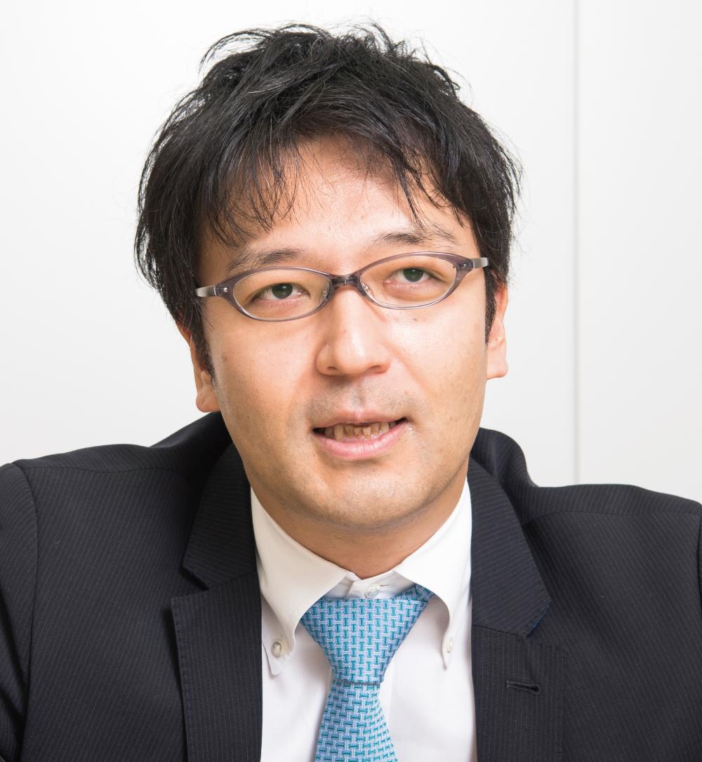 上村 明弁護士