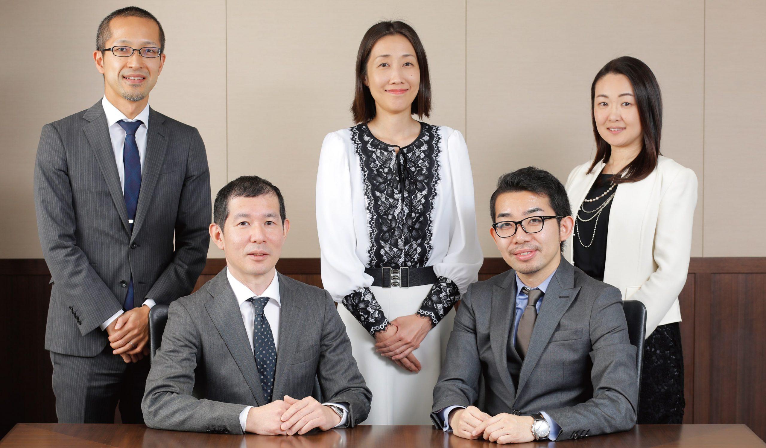 DT弁護士法人(デロイト トーマツ グループ)