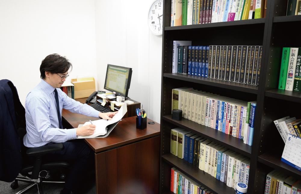 AI-EI法律事務所