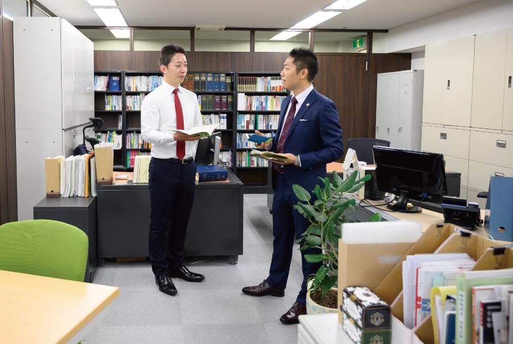 弁護士法人 樋口国際法律事務所