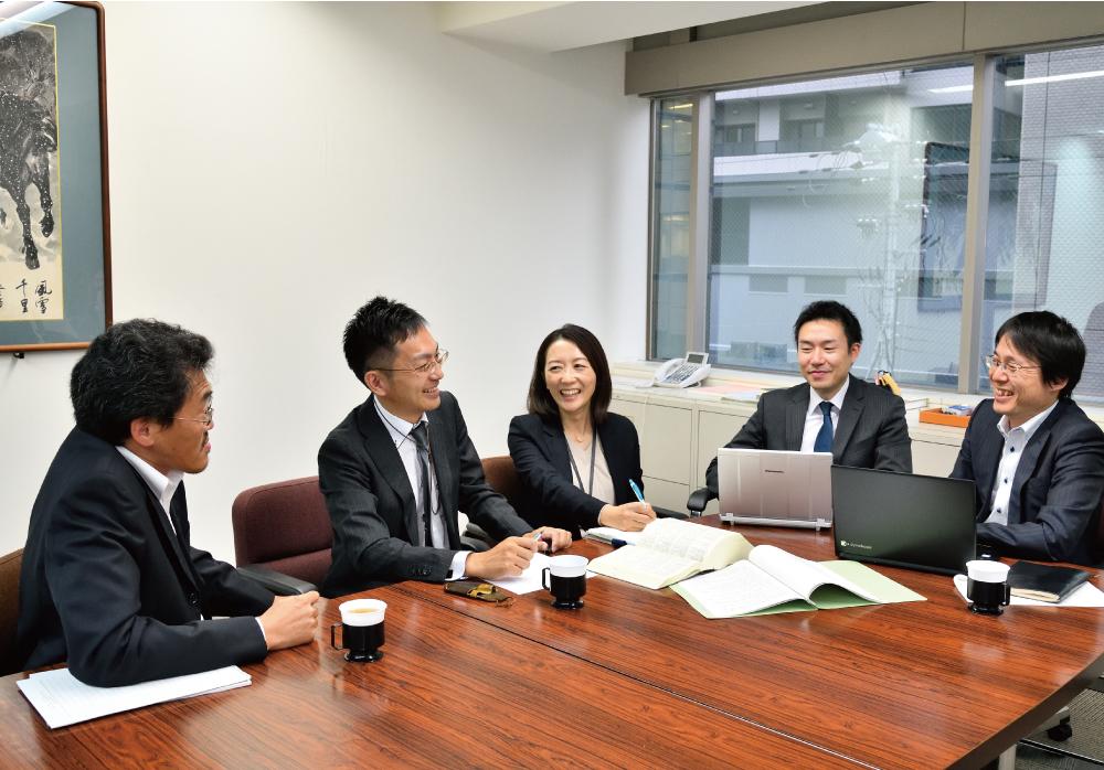 堂島法律事務所