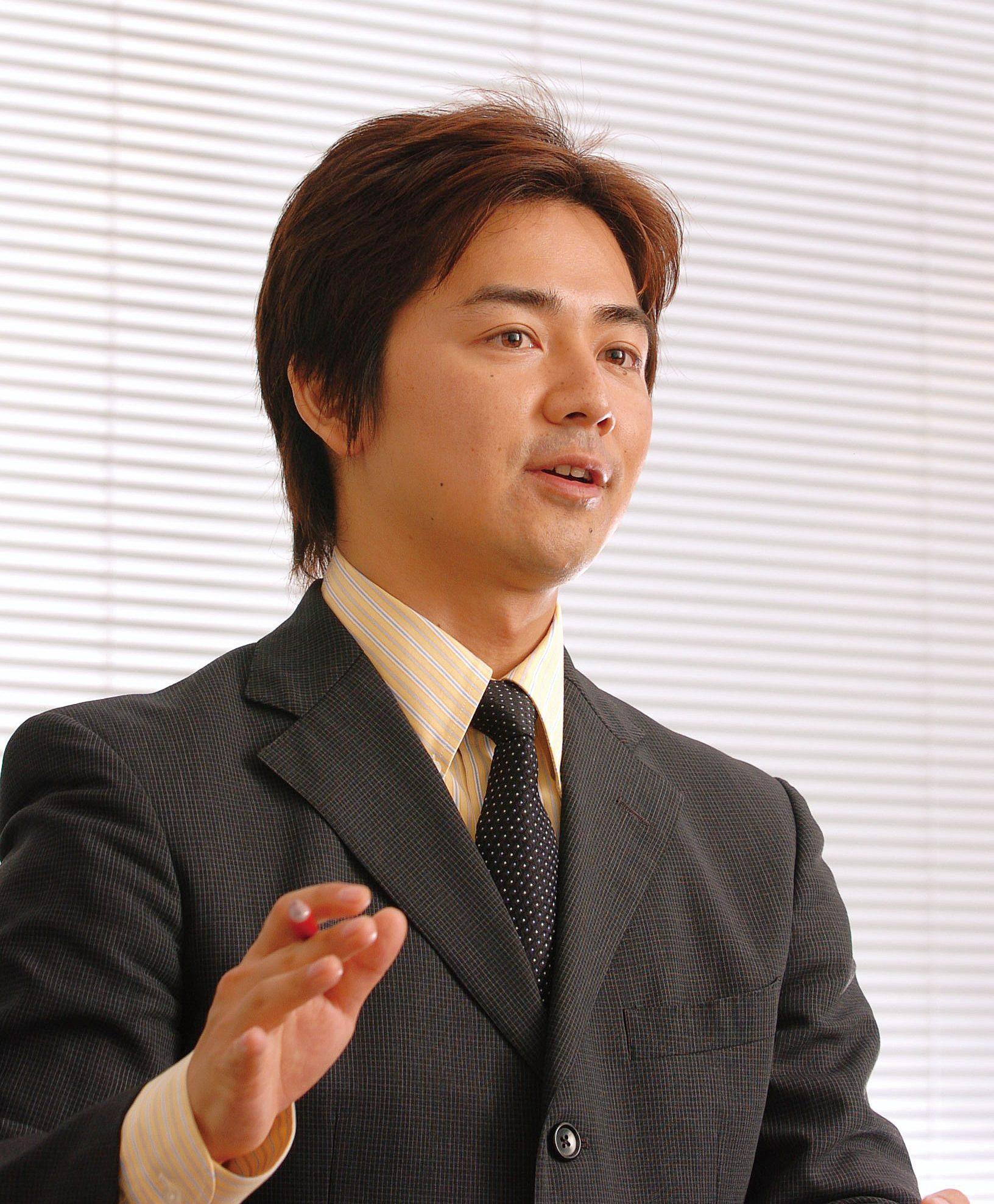 弁護士 梅田 康宏