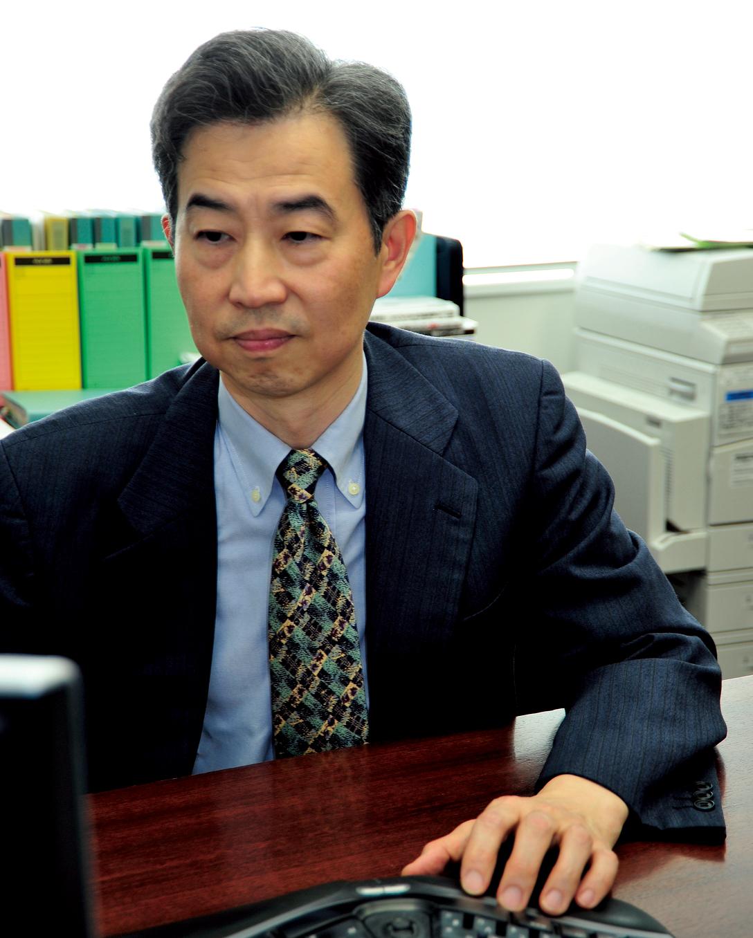 弁護士 高橋 豪