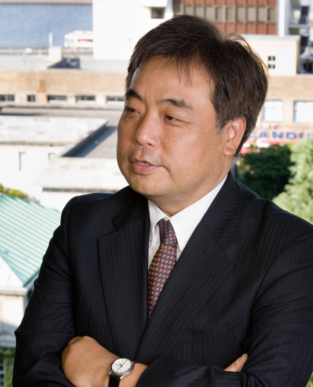 弁護士 大山 滋郎