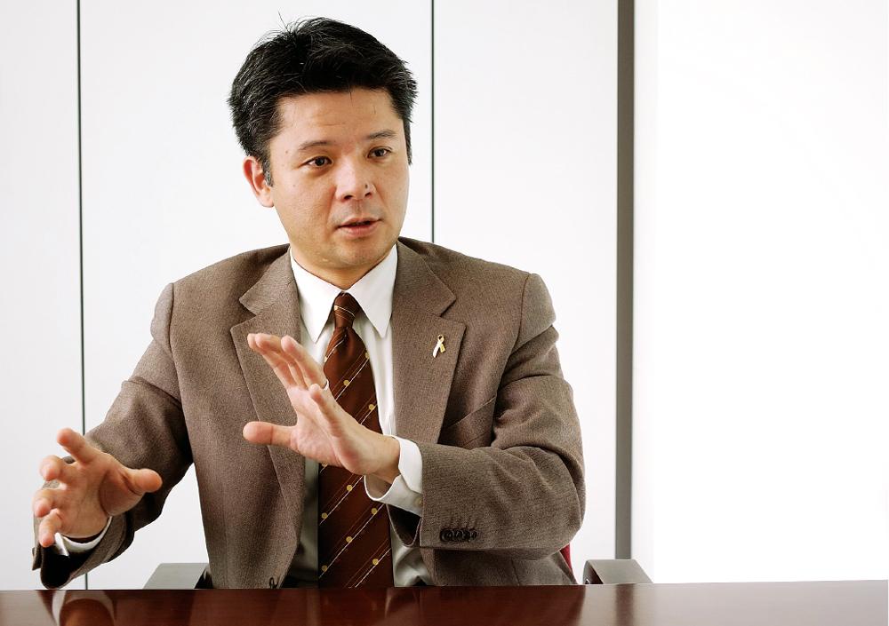 弁護士 芦原 一郎