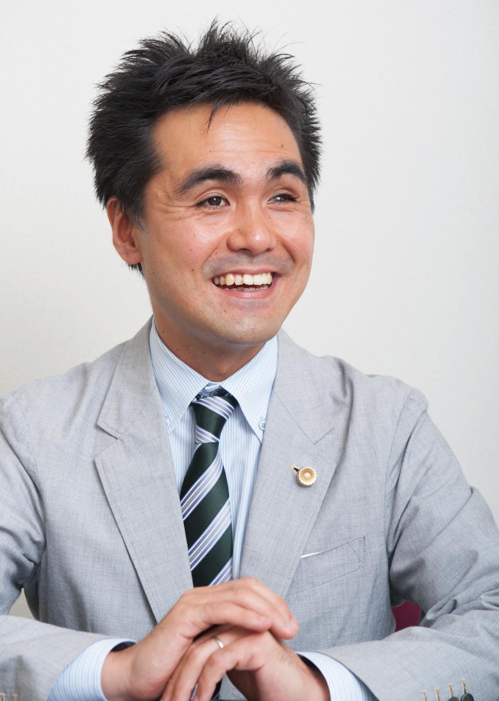 弁護士 大胡田 誠