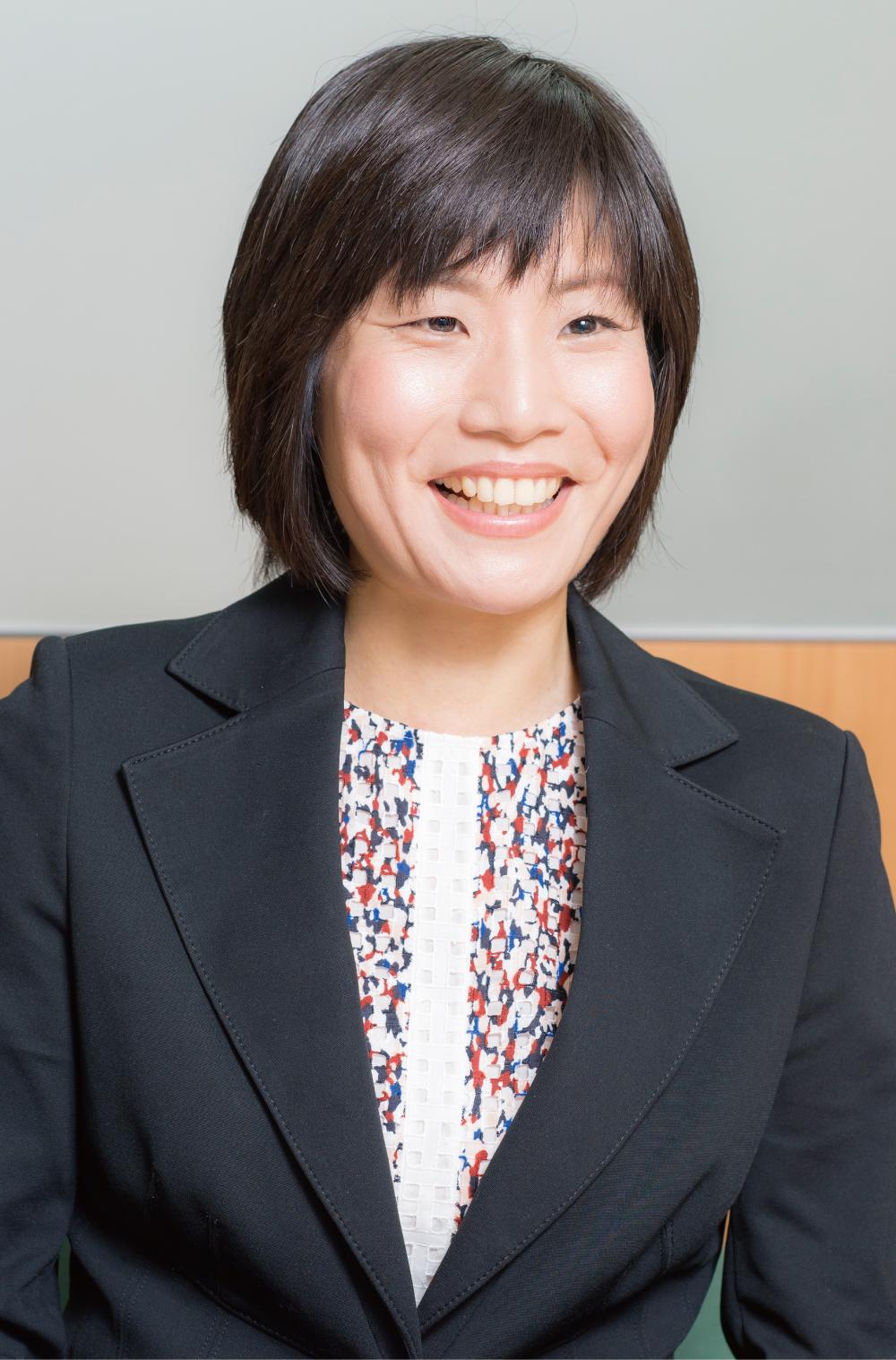 弁護士 大村 恵実