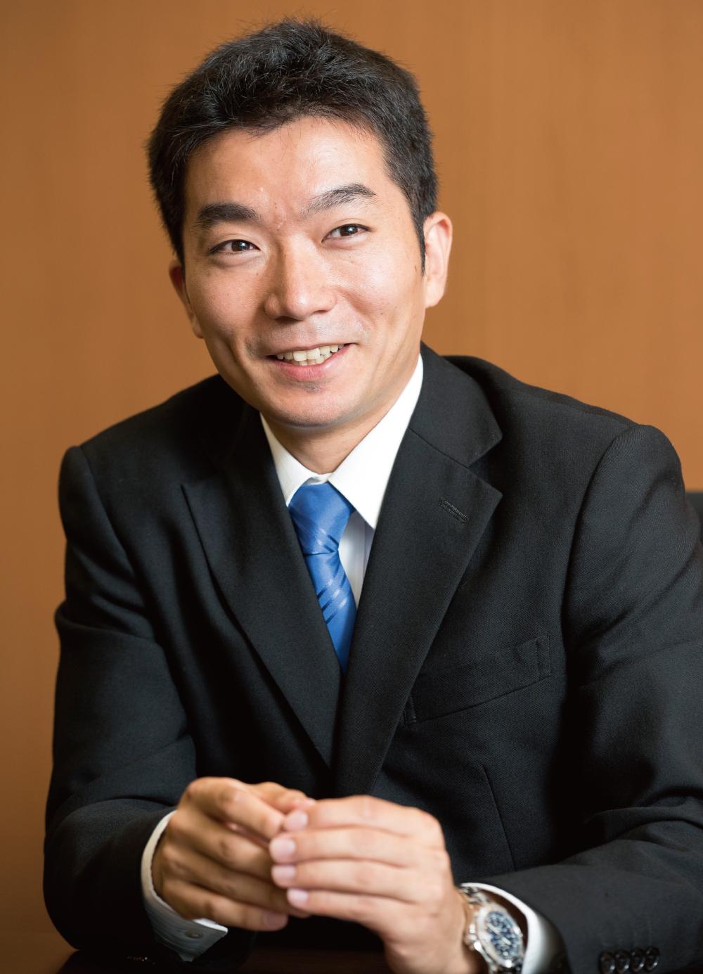 弁護士 絹川 恭久