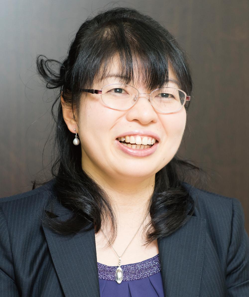 弁護士 駒井 知会