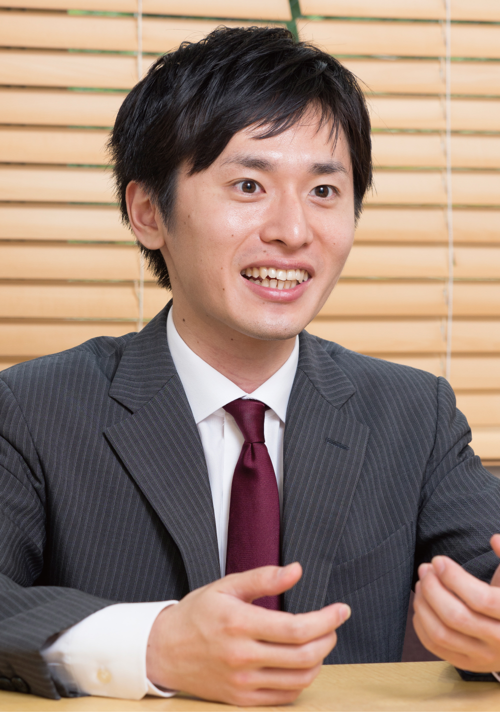 弁護士 南谷 泰史