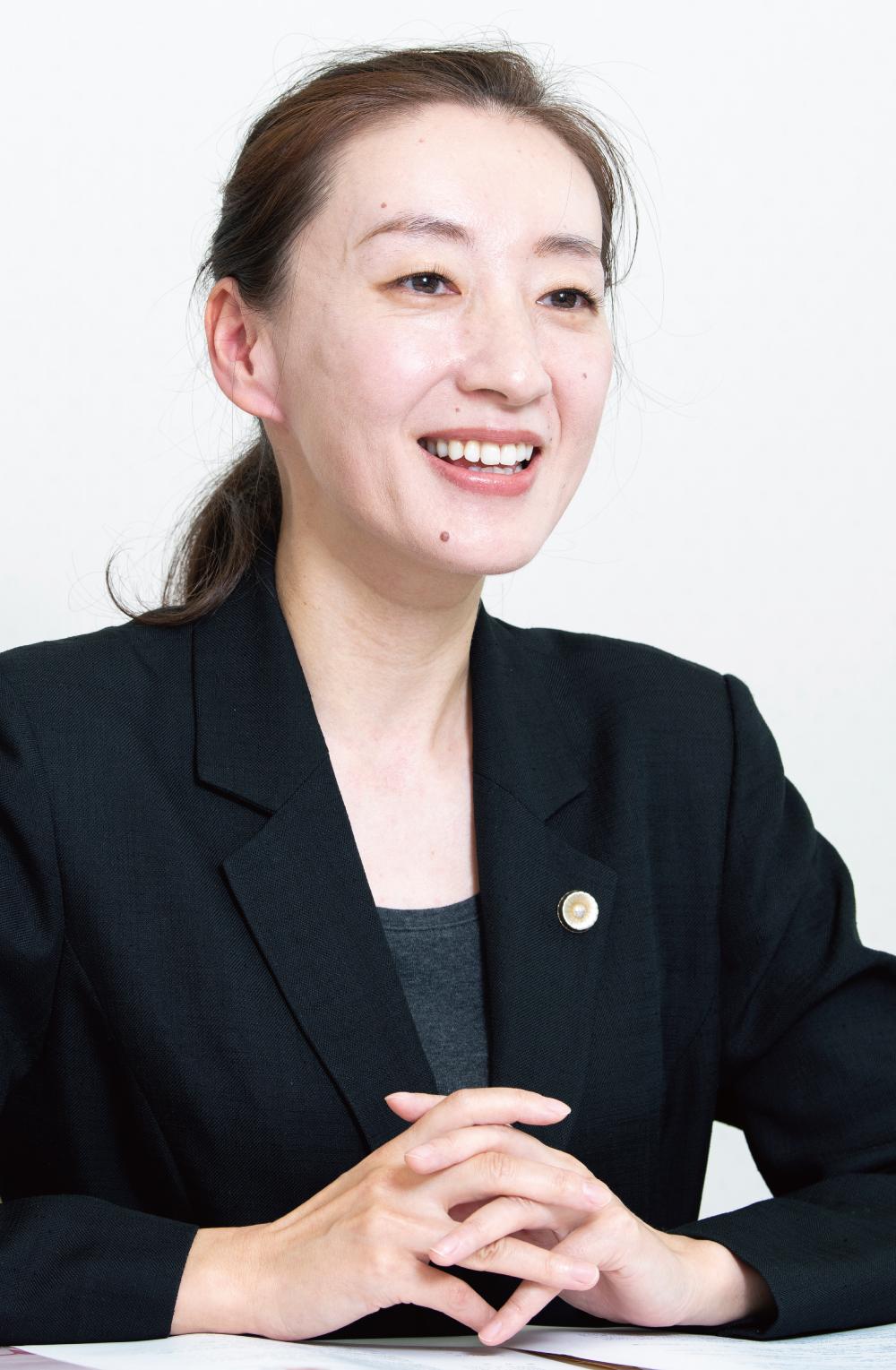 弁護士 武市 尚子