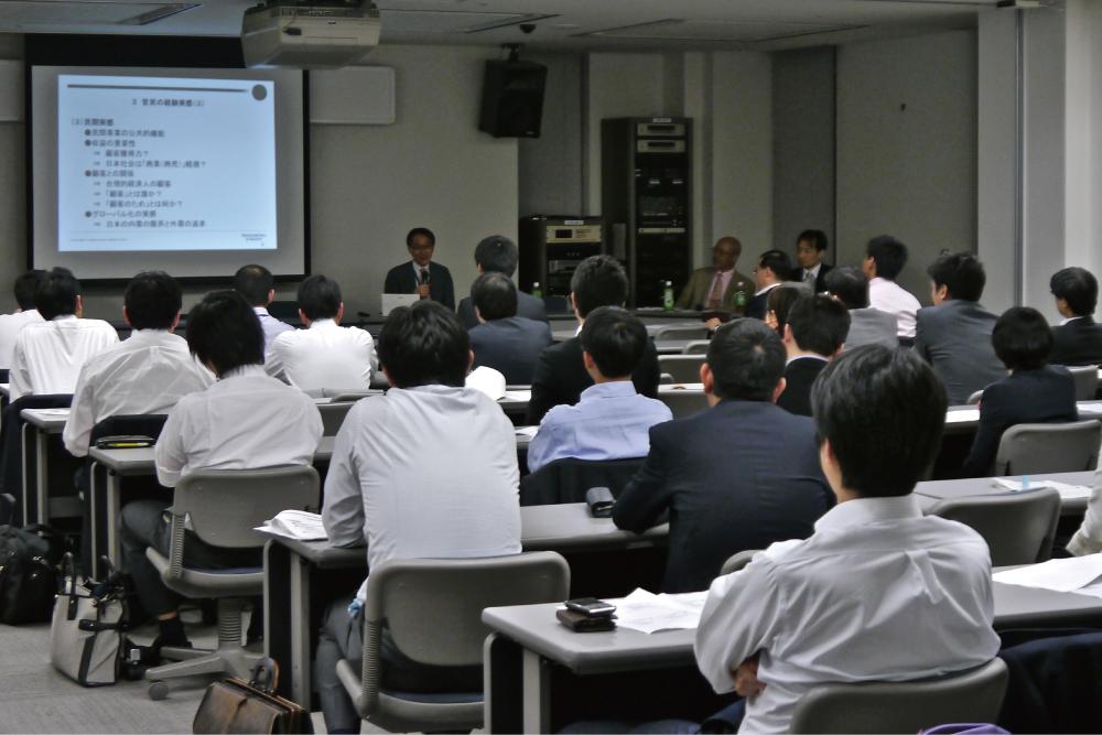日本組織内弁護士協会