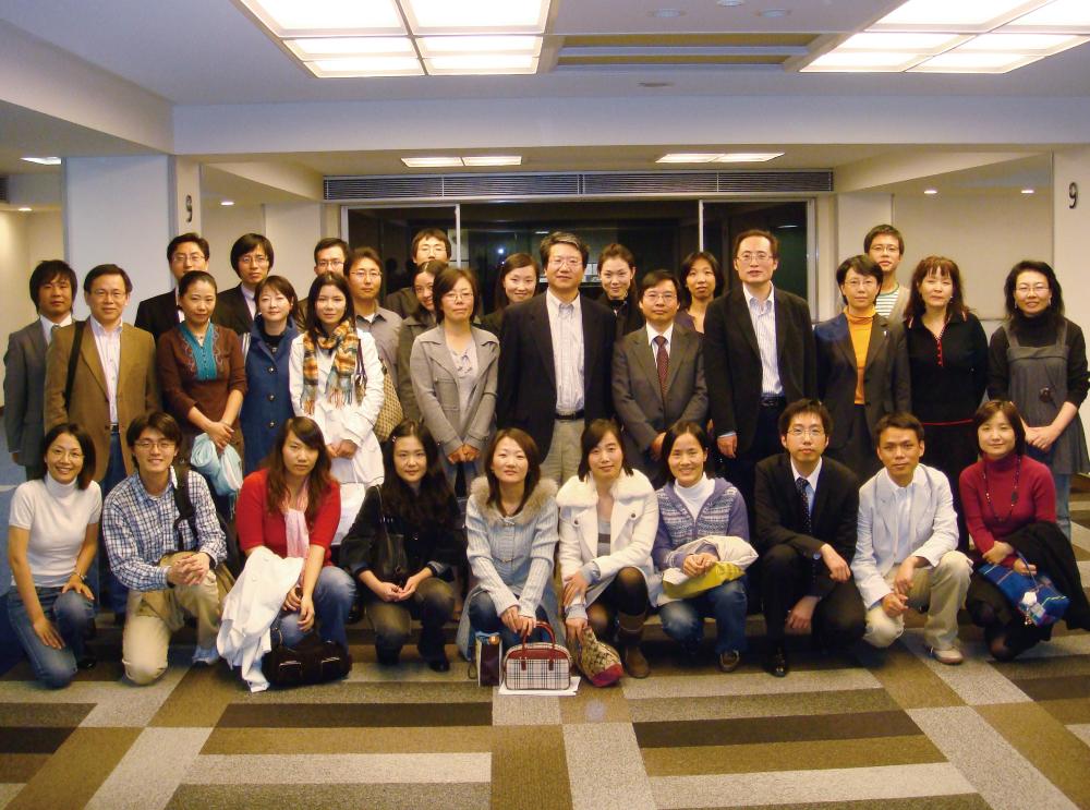 在日中国律師連合会