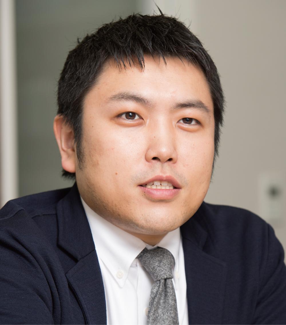 中川 隆太郎