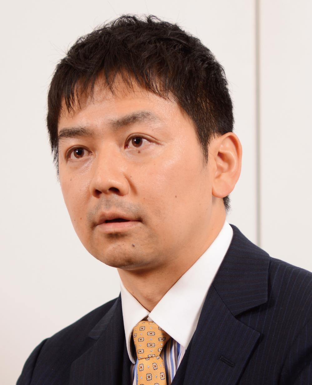 梅田康宏 弁護士