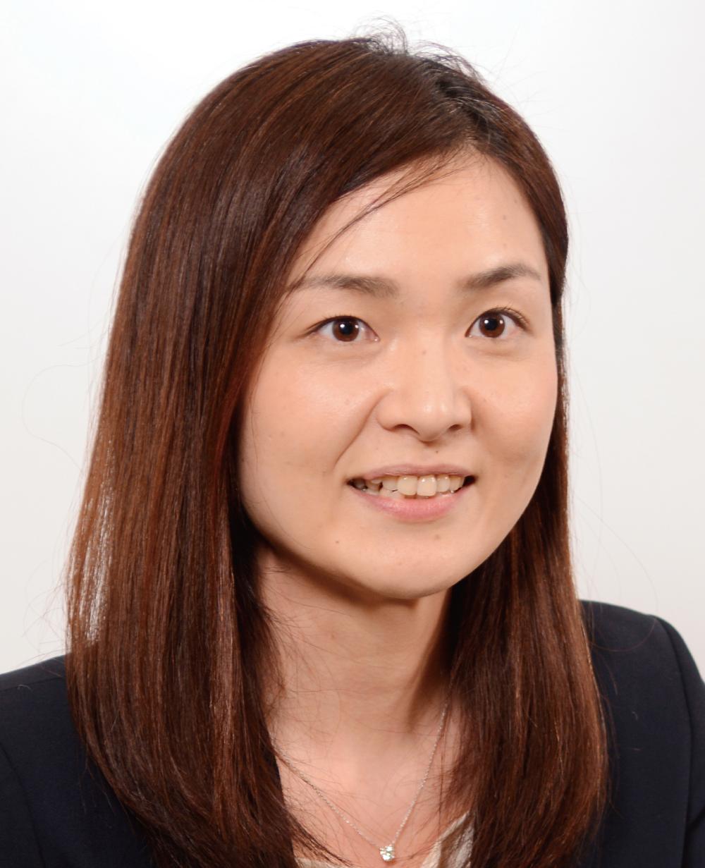 野田紗織 弁護士