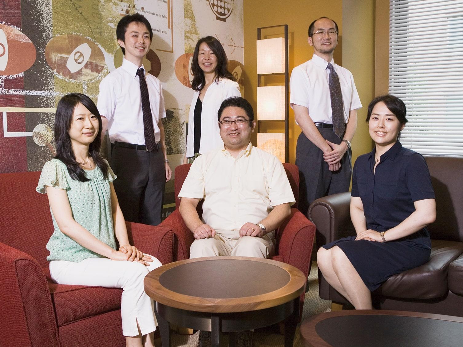 スターバックス コーヒー ジャパン株式会社 管理本部 総務法務部 法務チーム