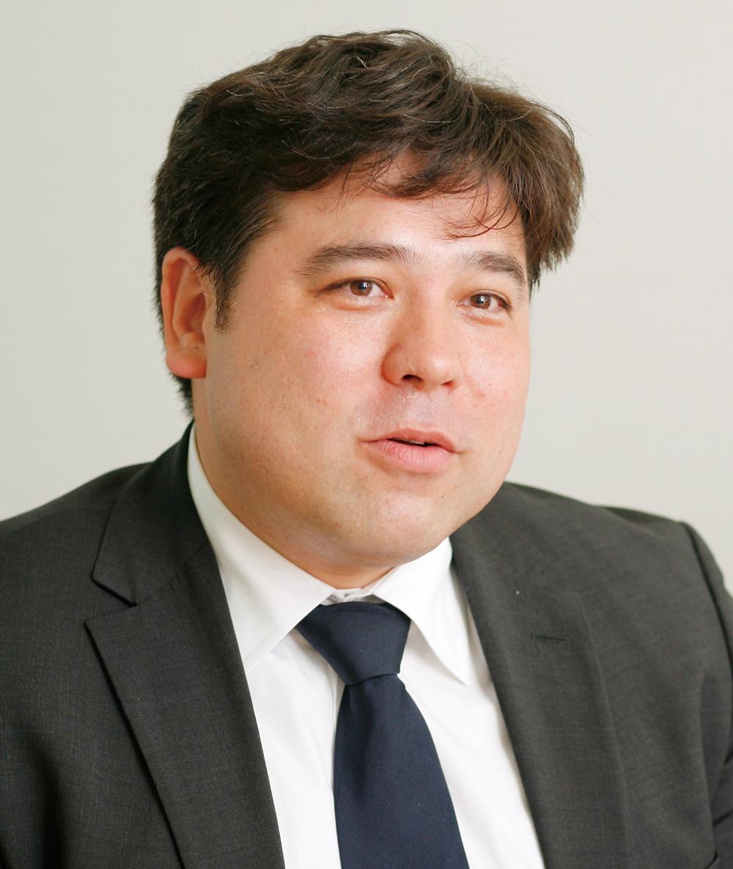 セバスチャン・グルゾン