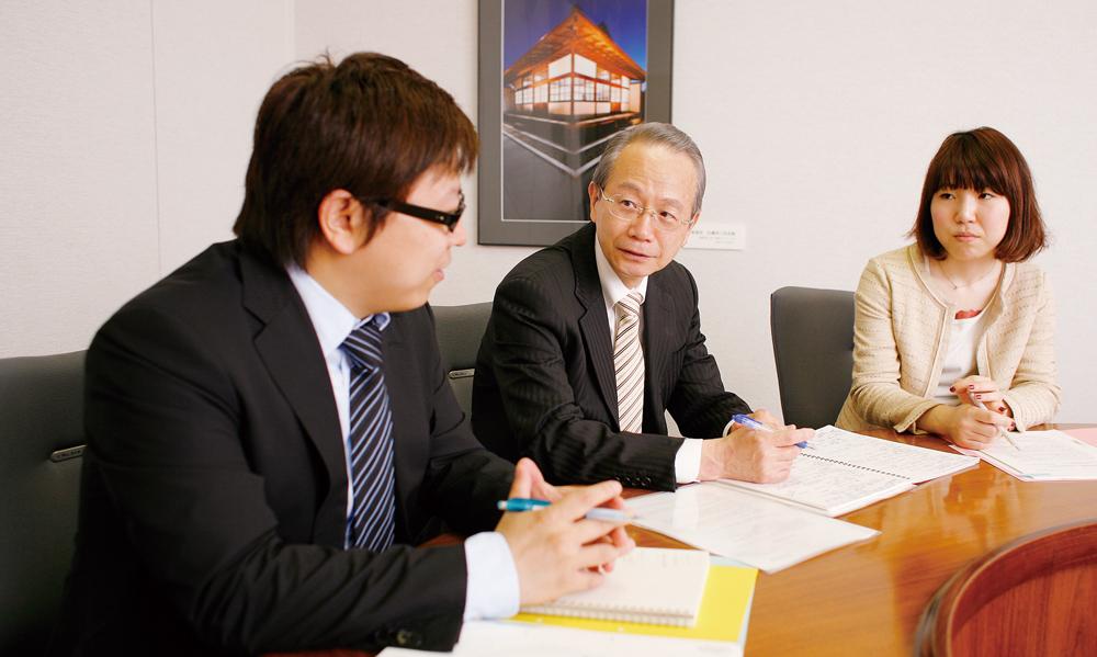 太陽誘電株式会社 法務部