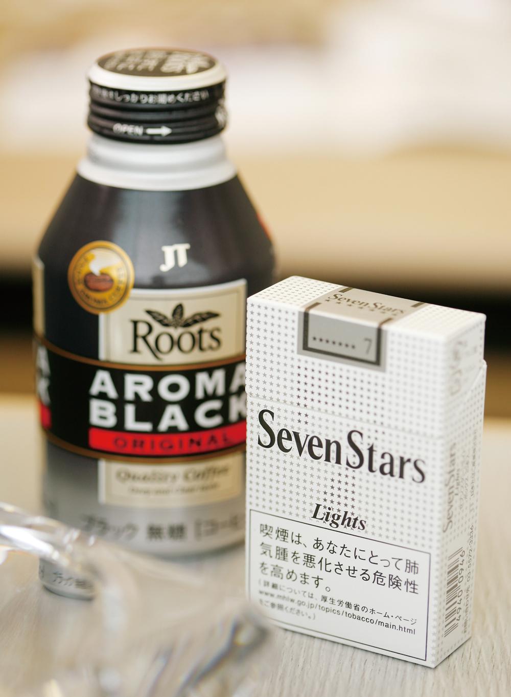 日本たばこ産業株式会社 法務部