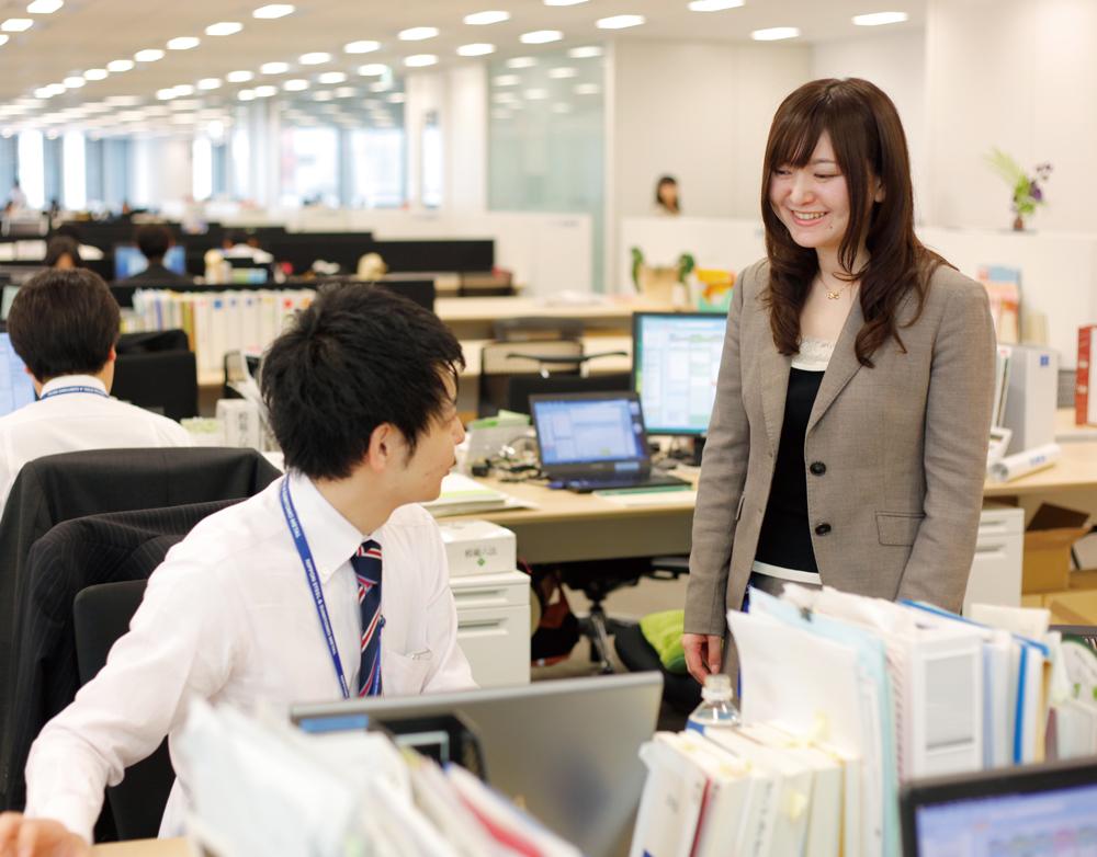 新日鐵住金株式会社 法務部