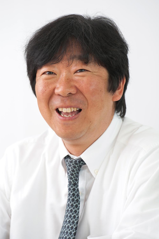 山本 芳郎